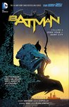 Batman, Vol. 5: Zero Year - Dark City