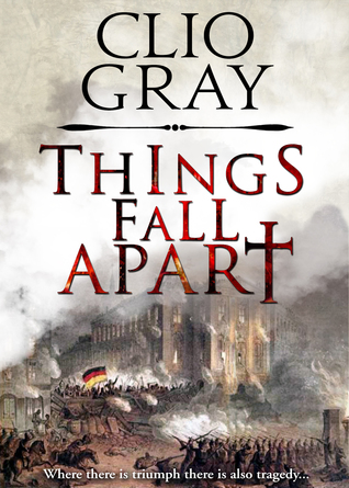 book review for things fall apart