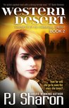 Western Desert (The Chronicles of Lily Carmichael #2)