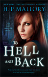 To Hell And Back (Lily Harper #3)