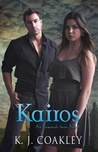 Kairos (The Enmortals Series, Book 1)