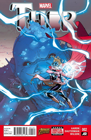 Thor #2 (Thor (Avengers NOW!) Vol. 1: 2)