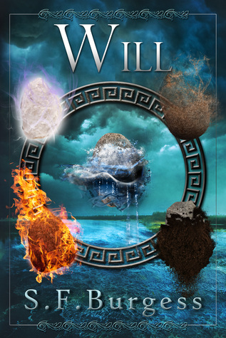 Download online for free Will (The Books of the Five Book 2) PDF
