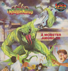 A Monster Among Us (Inhumanoids - The Evil That Lies Within)