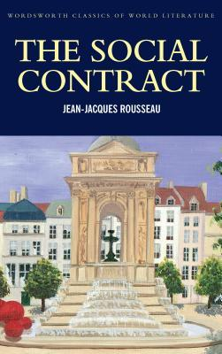 The Social Contract by Jean-Jacques Rousseau