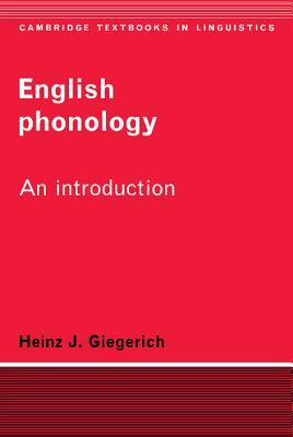 English Phonology: An Introduction