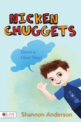 nicken chuggets by Shannon Anderson