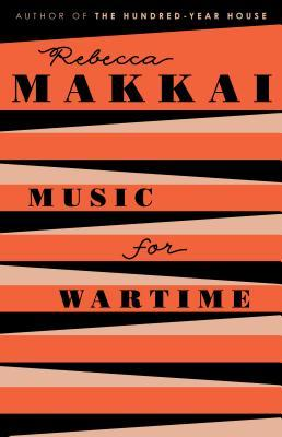 Music for Wartime: Stories