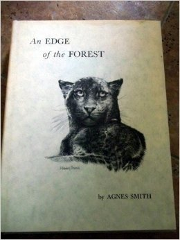 An Edge Of The Forest by Agnes Smith