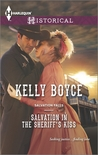 Salvation in the Sheriff's Kiss (Salvation Falls #2)
