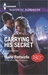 Carrying His Secret (The Adair Affairs #1)