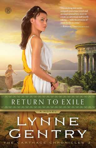 Download free Return to Exile (The Carthage Chronicles #2) by Lynne Gentry PDF