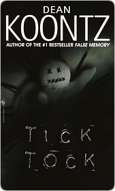 Ticktock by Dean Koontz