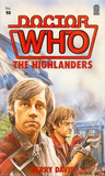 Doctor Who: The Highlanders (Target Doctor Who Library, No 90)