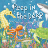 Peep in the Deep - Sea Creature Counting Book