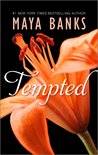 Tempted (Pregnancy & Passion, #3)