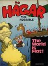 Hagar the Horrible: The World is Flat