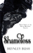 Shameless (Black Brothers Trilogy, #3)