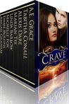 Crave: Tales of Vampire Romance Boxed Set