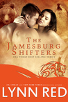 The Jamesburg Shifters Volume 1 (BBW Alpha Werewolf Werebear Paranormal Romance)
