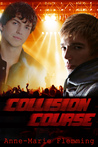 Collision Course by Anne-Marie Flemming