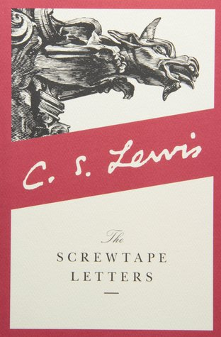 The Screwtape Letters (Hardcover) by C.S. Lewis