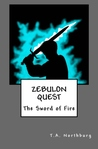Zebulon Quest:  The Sword of Fire