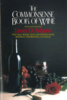 The Commonsense Book of Wine