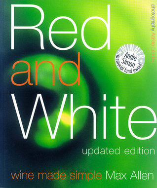 Red and White by Max Allen
