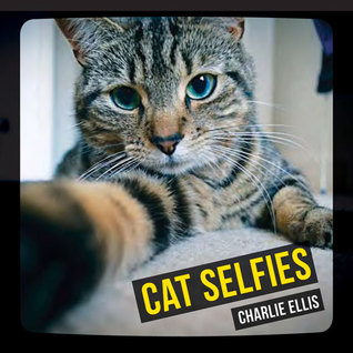 Cat Selfies  by  Charlie Ellis
