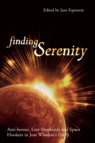 Finding Serenity by Jane Espenson