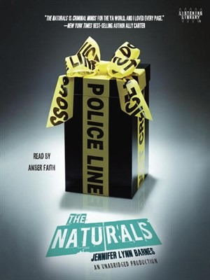 The Naturals (The Naturals #1)