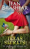Texas Secrets: The Gallaghers of Morning Star (Texas Heroes, #1)