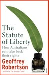 The Statute of Liberty: How Australians Can Take Back Their Rights