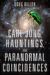 carl jung hauntings and paranormal coincidences by Doug Dillon