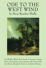 """the use of images in shellys ode to the west wind Shelley sets many of his poems in autumn, including """"hymn to intellectual beauty"""" and """"ode to the west wind"""" fall is a time of beauty and death, and so it shows both the creative and destructive powers of nature, a favorite shelley theme."""