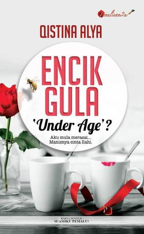 novel encik gula under age, sinopsis novel encik gula under age