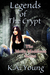 Legends Of The Crypt (The Molly Maddison Series, #2)