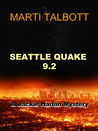 Seattle Quake 9.2 (A Jackie Harlan Mystery)