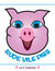 Rude Vile Pigs