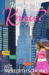How Do You Know?  (Seeking Happily Ever After, #1)