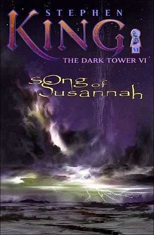 Song of Susannah by Stephen King