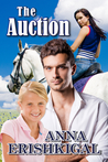 The Auction by Anna Erishkigal