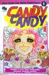Candy Candy, Vol. 1 (Candy Candy, #1)