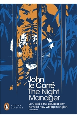 The Night manager de John Le Carré 21942504