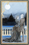 After the Bridge (The Infernal Devices #3.1)