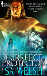 Purrfect Protector (Shifter Protection Specialists Inc. #1)