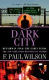 Dark City (Repairman Jack: The Early Years #2)