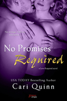 No Promises Required (Love Required, #4)