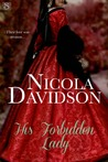 His Forbidden Lady (Entangled Scandalous)